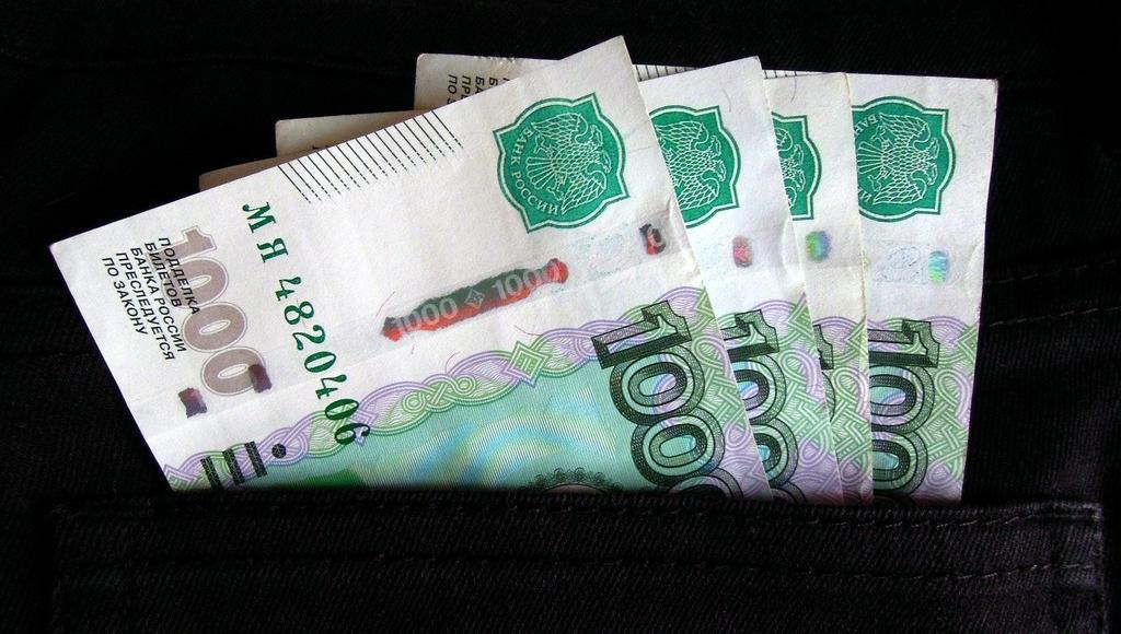 В Тверской области предприятие выплатило работникам более 1 млн рублей задолженности по зарплате