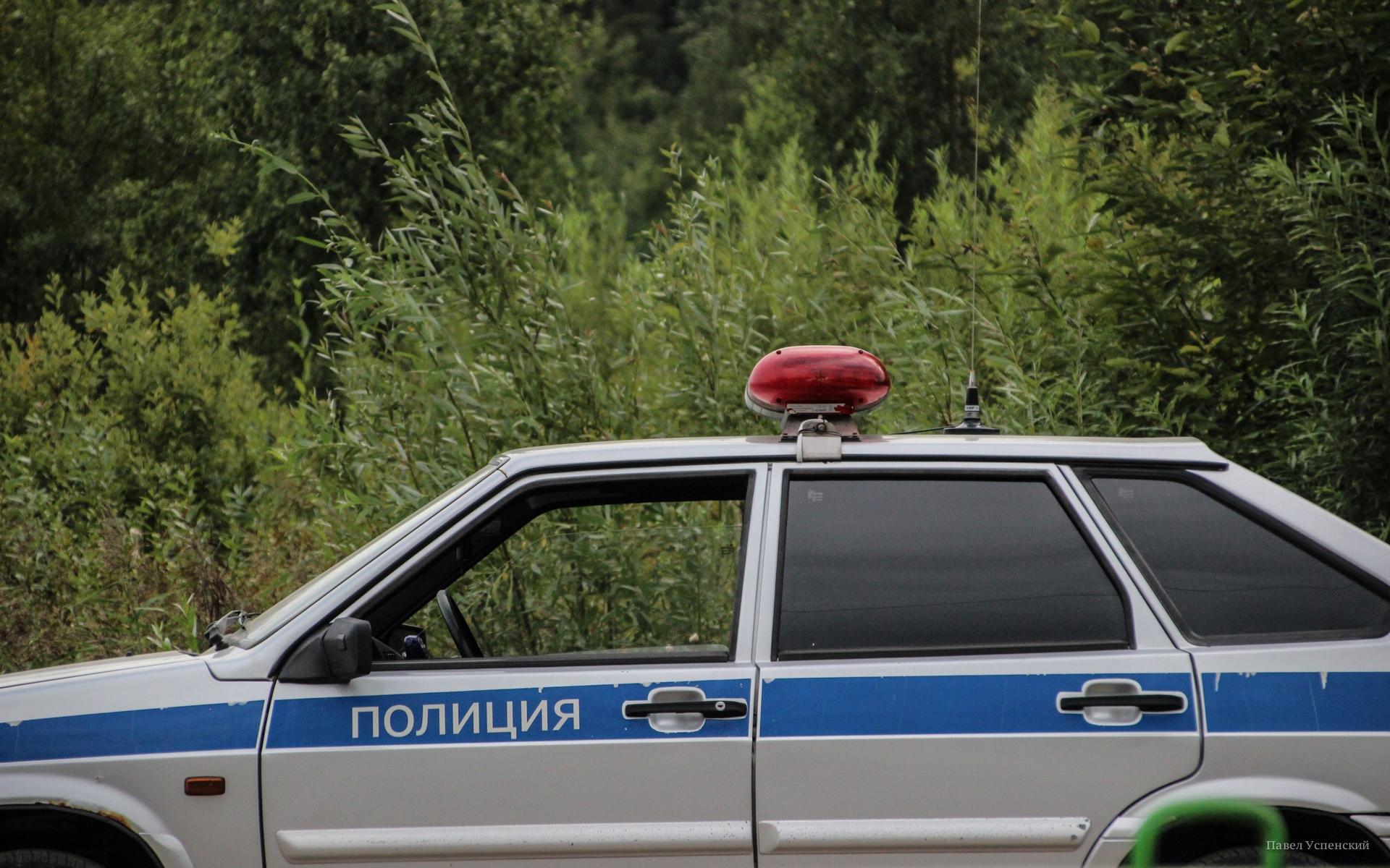 В ДТП с двумя легковушками под Тверью пострадала 2-летняя девочка - новости Афанасий