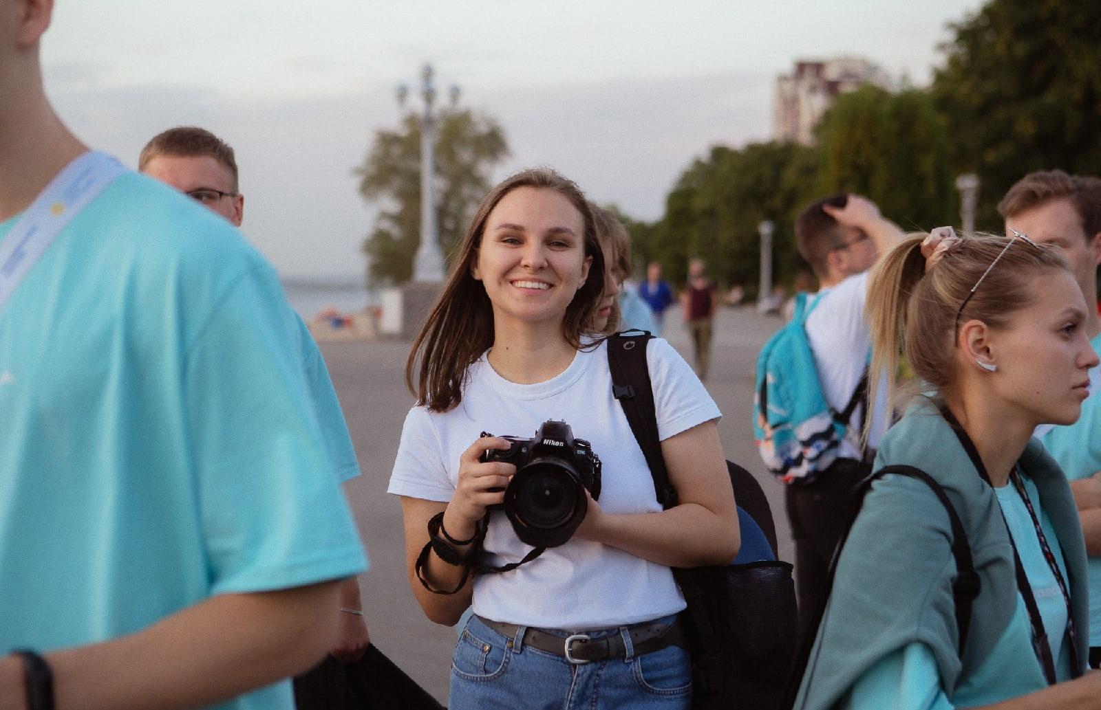 Студентка ТвГТУ приняла участие в гастрольном туре победителей «Российской студенческой весны» - новости Афанасий