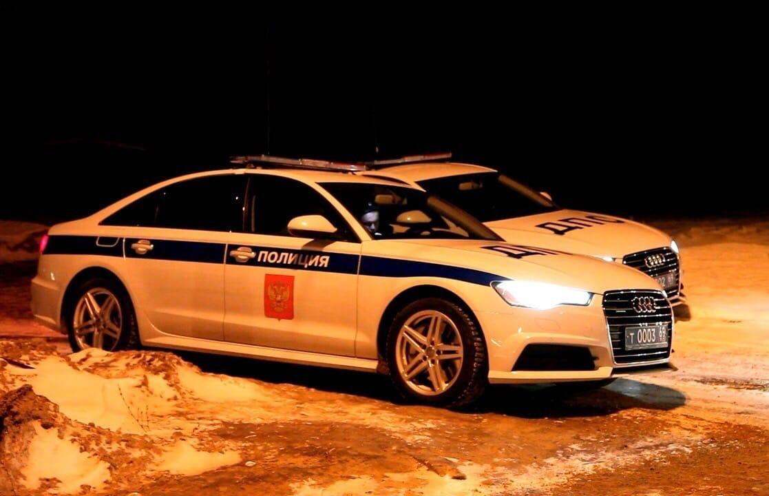 Больше 20 пьяных водителей попались полиции в Тверской области - новости Афанасий