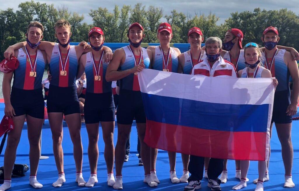Спортсмен из Твери завоевал «золото» юниорского чемпионата Европы - новости Афанасий