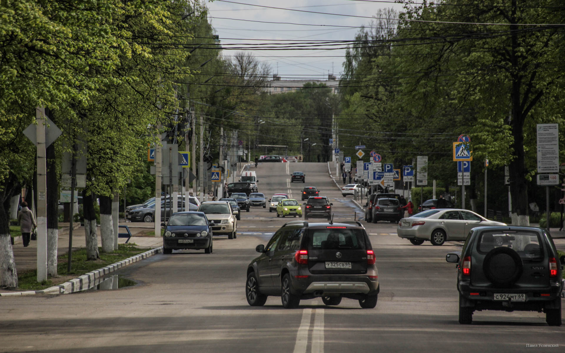 В Госдуме предложили поднять штрафы за езду без полиса ОСАГО - новости Афанасий