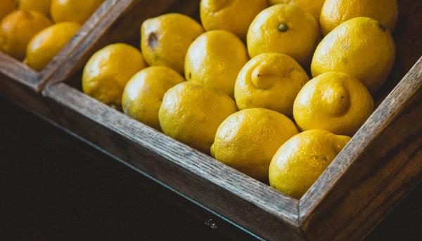 Жителям Твери не дали попробовать испанских лимонов