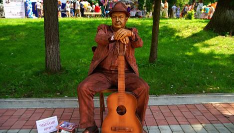 На День города в Твери пройдет конкурс живых скульптур и исторических персонажей