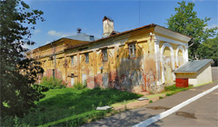 В Торжке отреставрируют дом, который является объектом культурного наследия