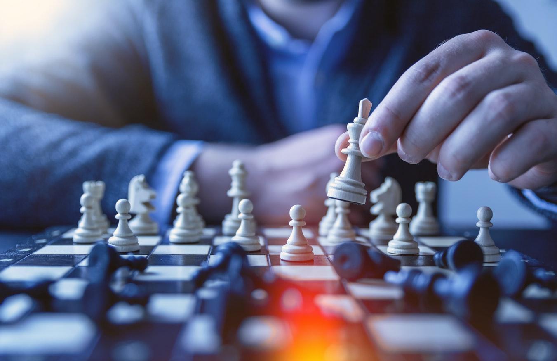 В Тверской области пройдет онлайн шахматный турнир  - новости Афанасий