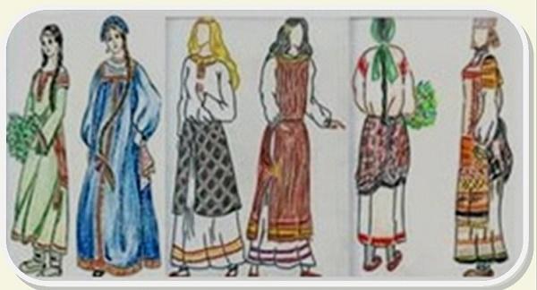Торжокская библиотека на предстоящей неделе расскажет о местной средневековой моде и проведет бесплатную экскурсию по городу