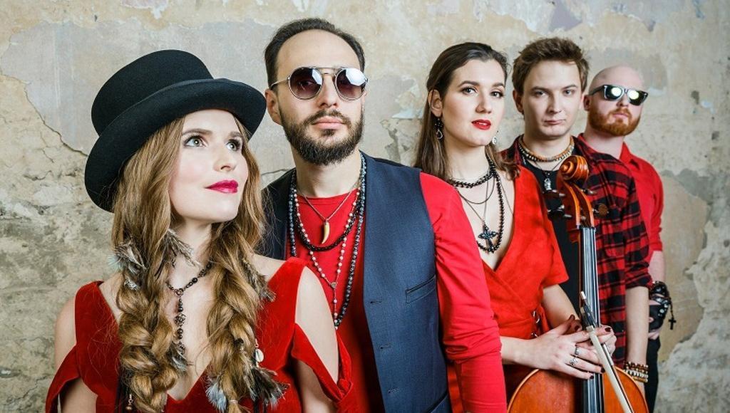 Группа «Обними кита» отметит день рождения концертом в Твери - новости Афанасий