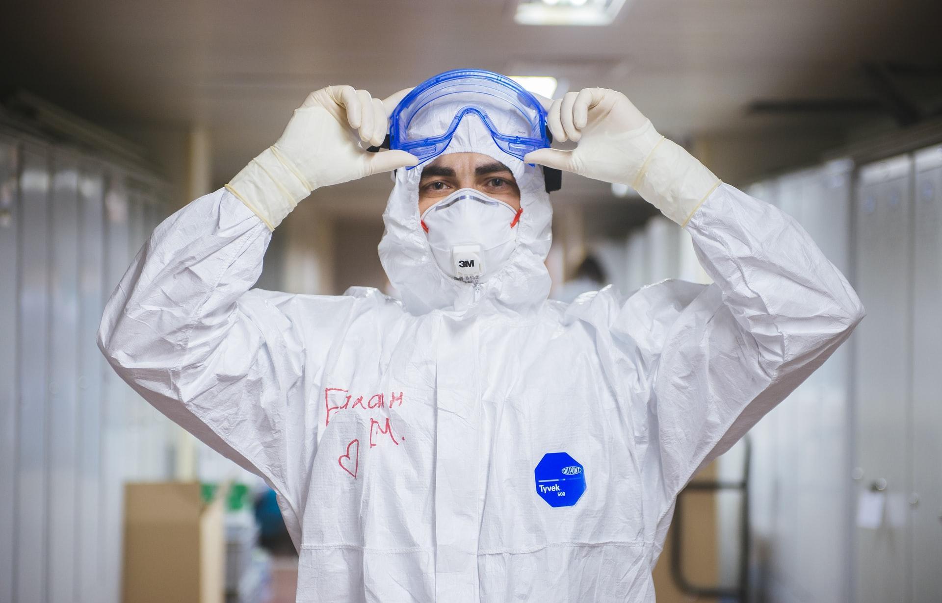 Коронавирус в Тверской области: число выздоровевших за сутки превысило число заболевших