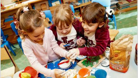 В «Мамулино-2» весной откроется детский сад