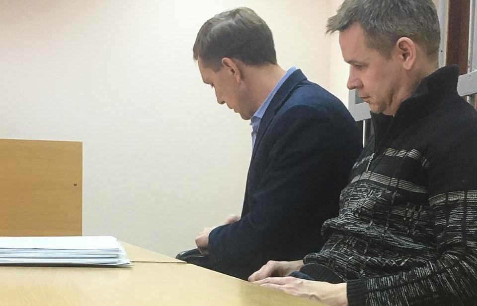 Дело замминистра экономики Тверской области вернули прокурору - новости Афанасий