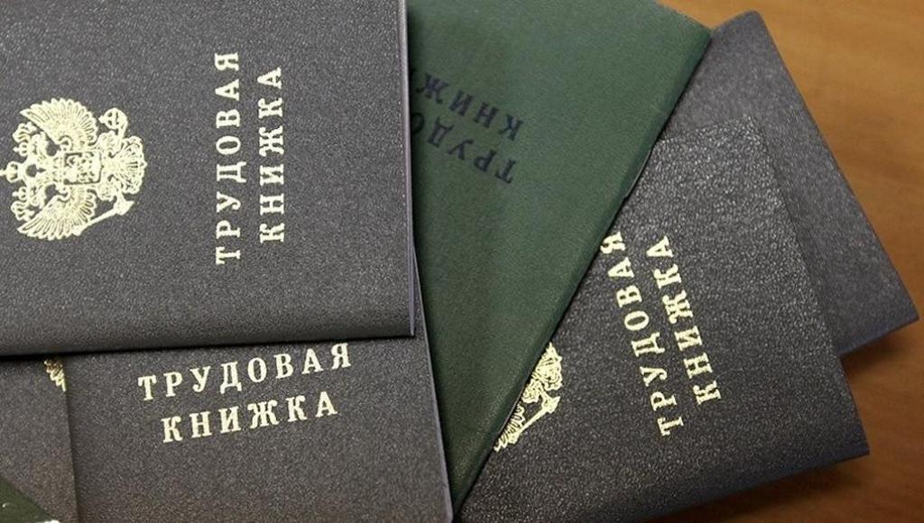 Поддельными трудовыми книжками торговали через интернет в Тверской области - новости Афанасий