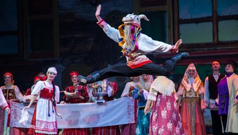 В Твери выступят прославленные певцы из Архангельска