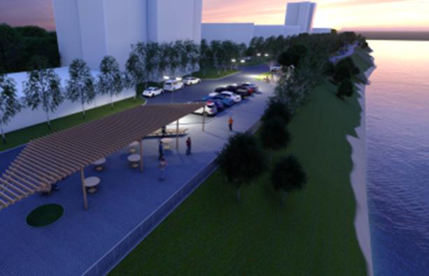 В Твери готовятся к реконструкции Мигаловской набережной - новости Афанасий