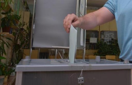 В Тверской области голосуют спортсмены, депутаты и дачники  - новости Афанасий