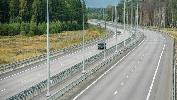 Новый участок трассы М-11 откроется 6 июня
