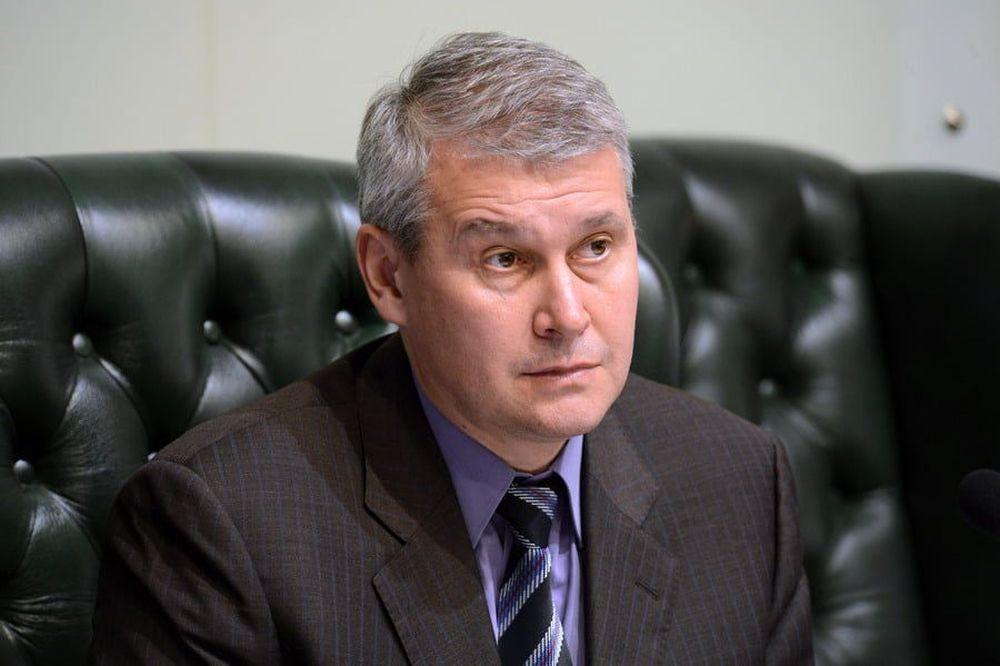 Олег Лебедев прокомментировал конфликт в салоне красоты в Твери - новости Афанасий