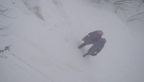 В субботу, 16 марта, занятия в школах Твери отменены из-за снегопада