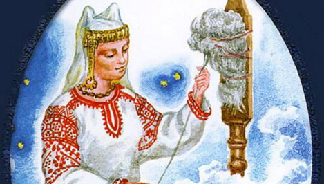 В Калязинском районе будут чествовать древнеславянскую богиню Макошь