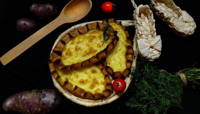 В Тверской области испекут много-много пирогов на карельском празднике «Калитка»