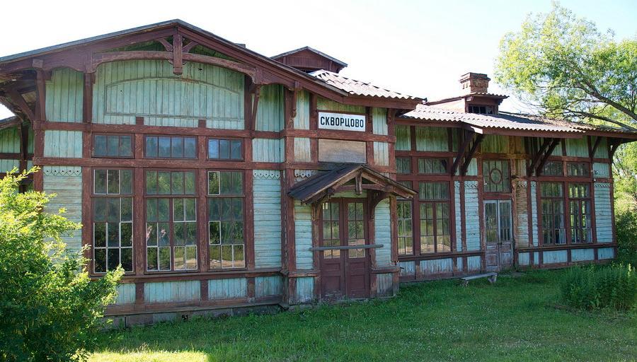 В Тверской области ряд сооружений признали культурным наследием