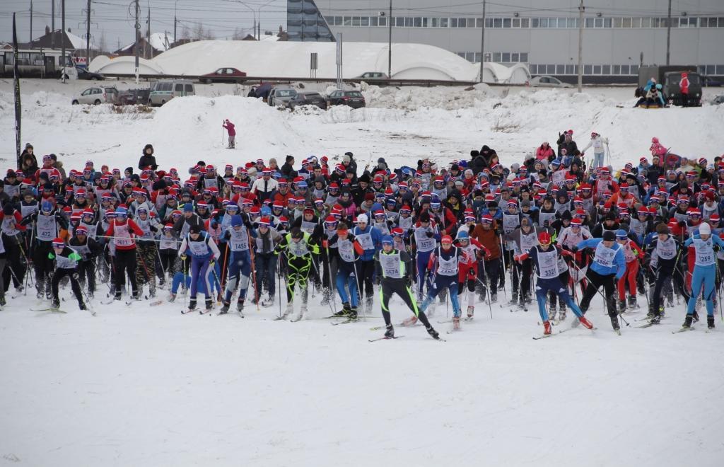 «Лыжня России-2020» пройдет под Тверью