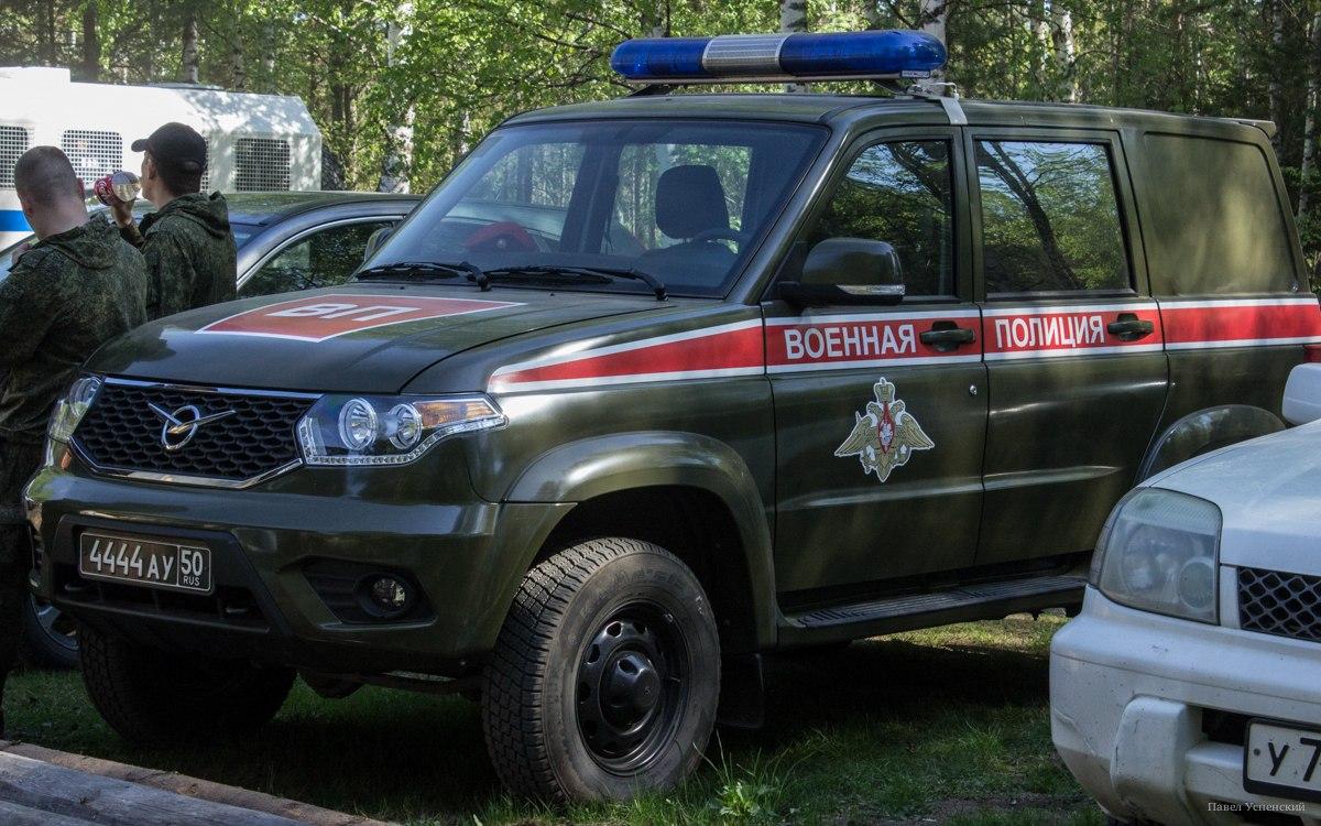 Сбежавший из воинской части дезертир пытался скрыться у родни в Тверской области - новости Афанасий