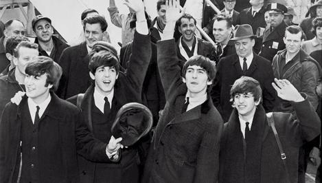 Сергей Жилин и его «Фонограф» привезут в Тверь «The Beatles»