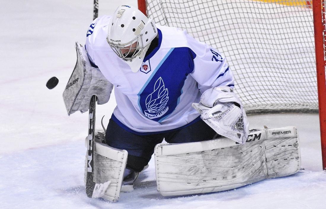 Хоккейный клуб «Тверичи-СШОР» сыграет первый домашний матч - новости Афанасий