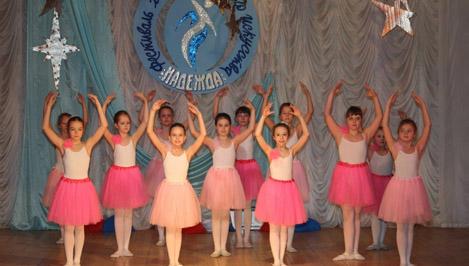 В Твери в честь 70-летия Победы проведут хореографический фестиваль