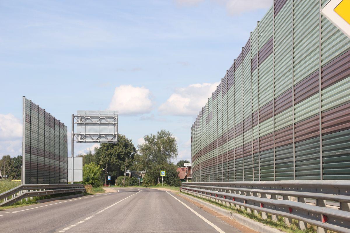 В России предложили поднять лимит скорости на бесплатных трассах - новости Афанасий