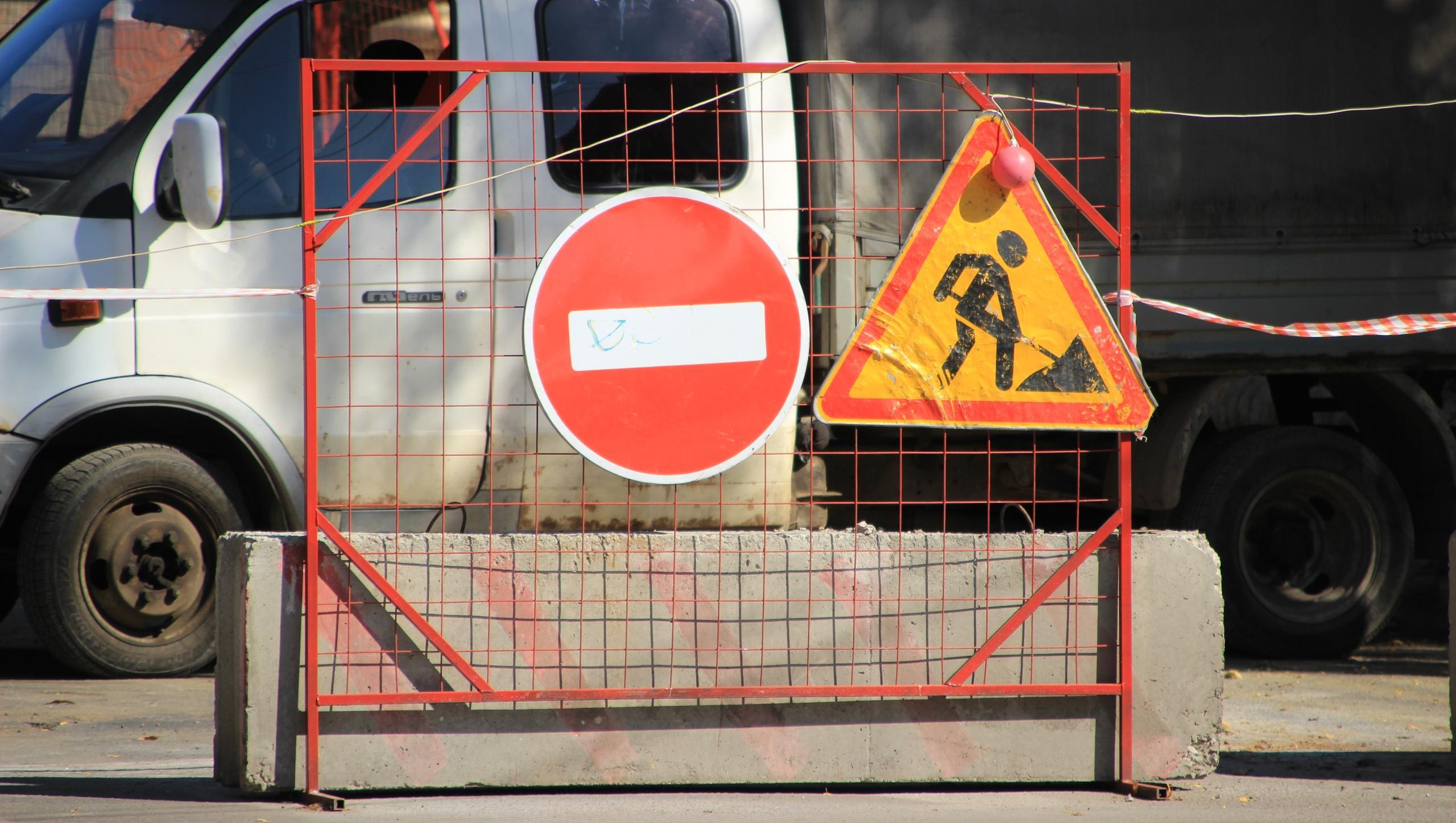В Тверской области до конца осени перекроют движение по мосту под Осташковом