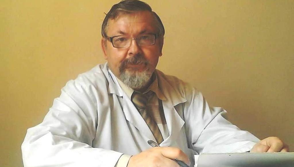 От коронавируса скончался ведущий онколог Кимрской ЦРБ Владислав Виноградов