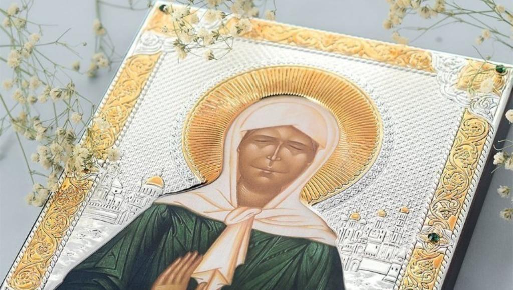В Тверь прибудет ковчег с частью мощей Матроны Московской - новости Афанасий