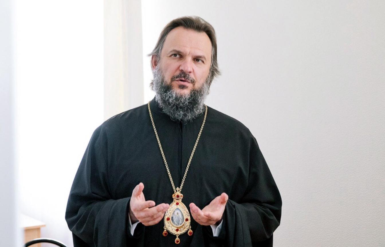 Митрополит Амвросий: Что такое современное богословие? - новости Афанасий