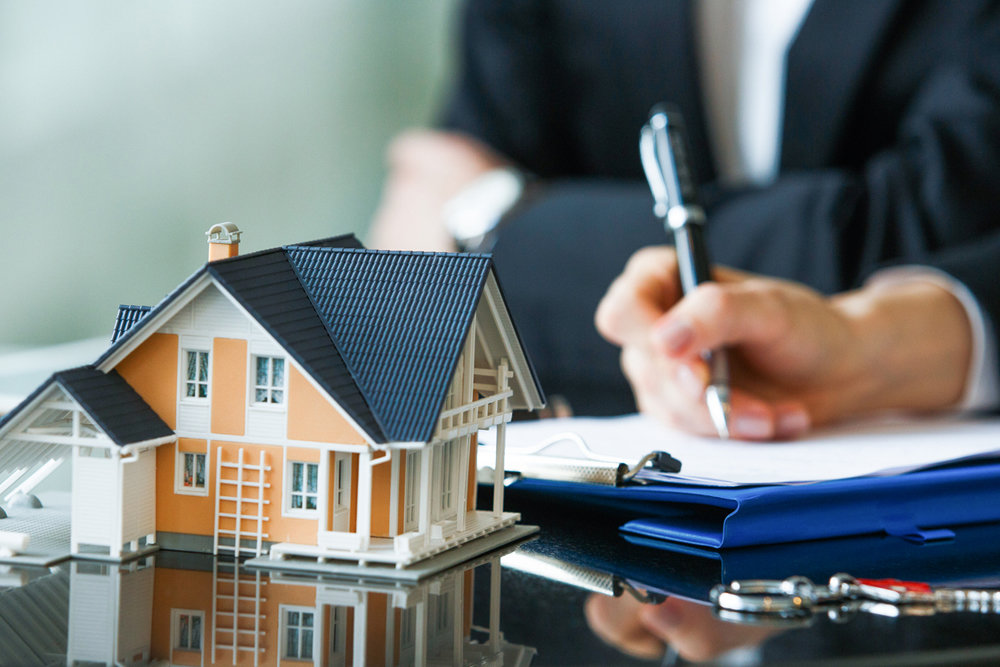 В России могут увеличить налоговый вычет на жилье - новости Афанасий
