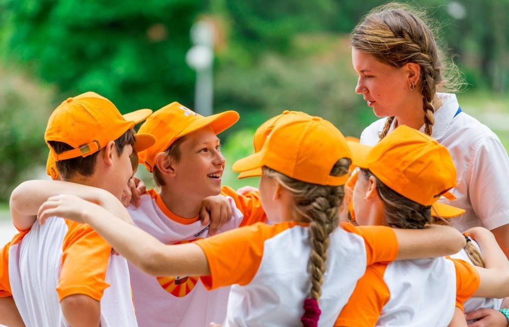 В Тверской области возобновляется работа детских лагерей отдыха - новости Афанасий