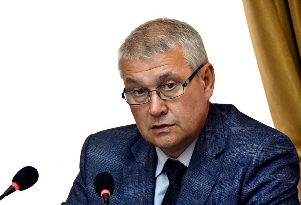 Олег Лебедев: «Тверская область по многим показателям входит в топ регионов ЦФО»
