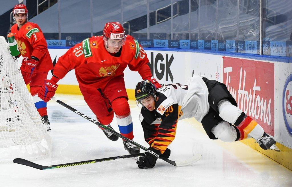 Тверской хоккеист стал победителем «Шведских игр» - новости Афанасий