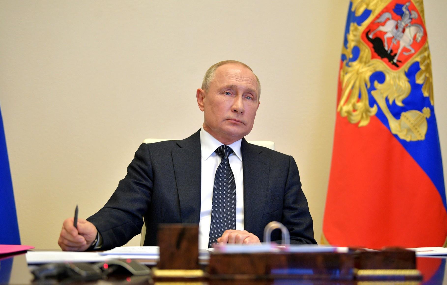 С 12 мая в России завершается единый период нерабочих дней - новости Афанасий