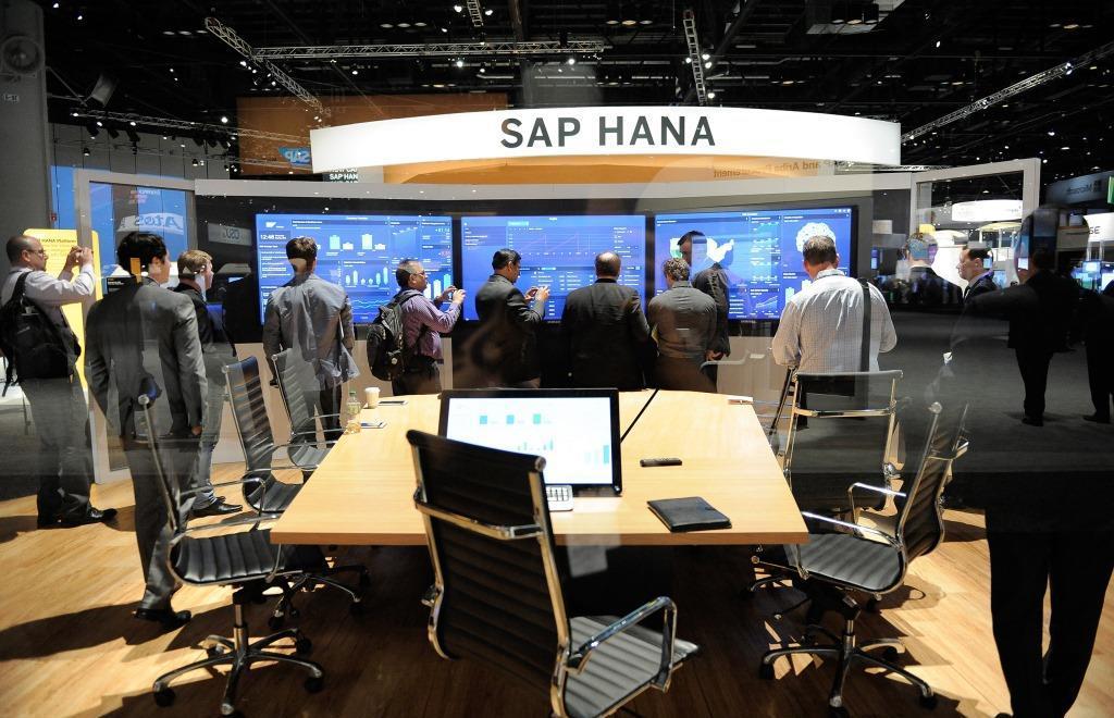 ВТБ запустил расчет заработной платы сотрудников на in-memory платформе SAP HANA - новости Афанасий