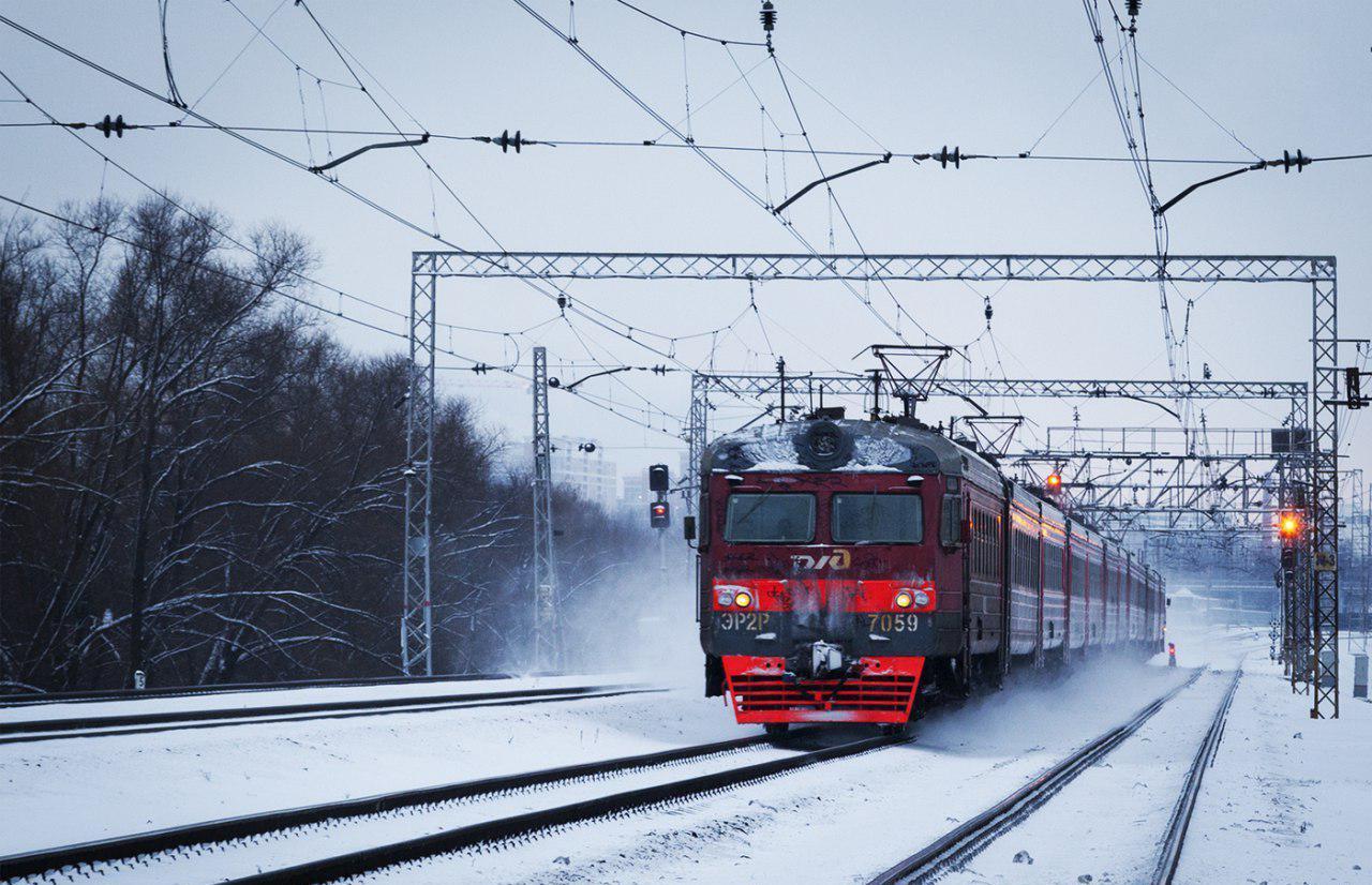 В Тверской области сократился травматизм на железной дороге - новости Афанасий