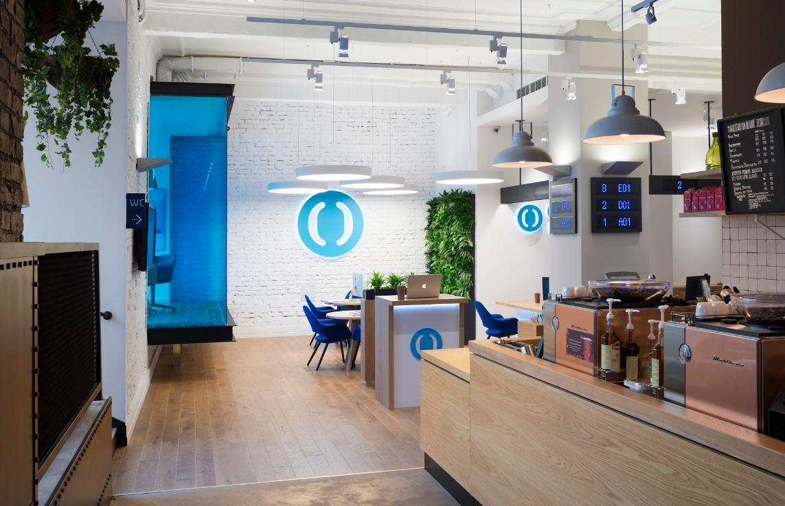 Банк «Открытие» повышает комфорт обслуживания клиентов в Туле - новости Афанасий