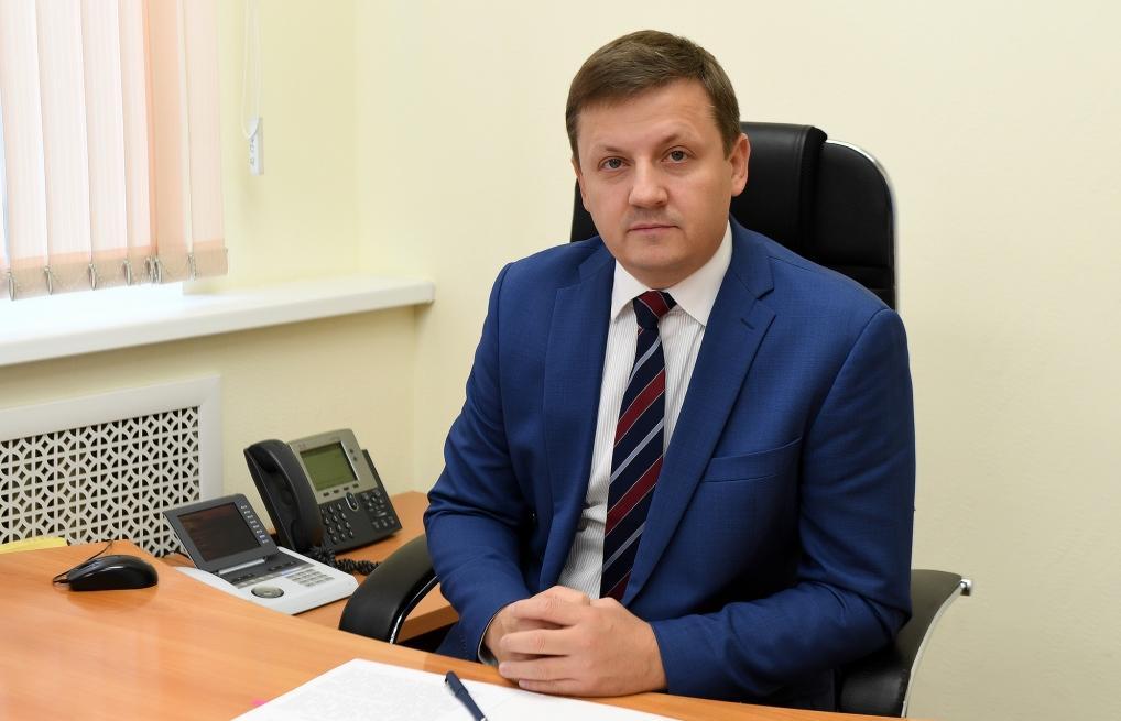 И.о. руководителя аппарата правительства Тверской области назначен Алексей Скорый - новости Афанасий