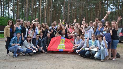 Студенческий Совет ТвГУ победил во Всероссийском конкурсе