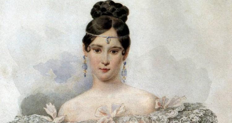В Твери открылась выставка, посвященная Наталье Гончаровой
