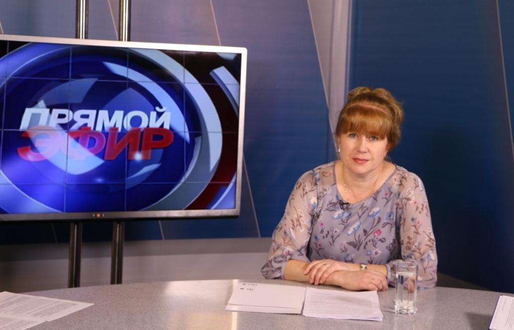 Председатель избирательной комиссии Тверской области обратилась к жителям региона с приглашением принять участие в общероссийском голосовании - новости Афанасий