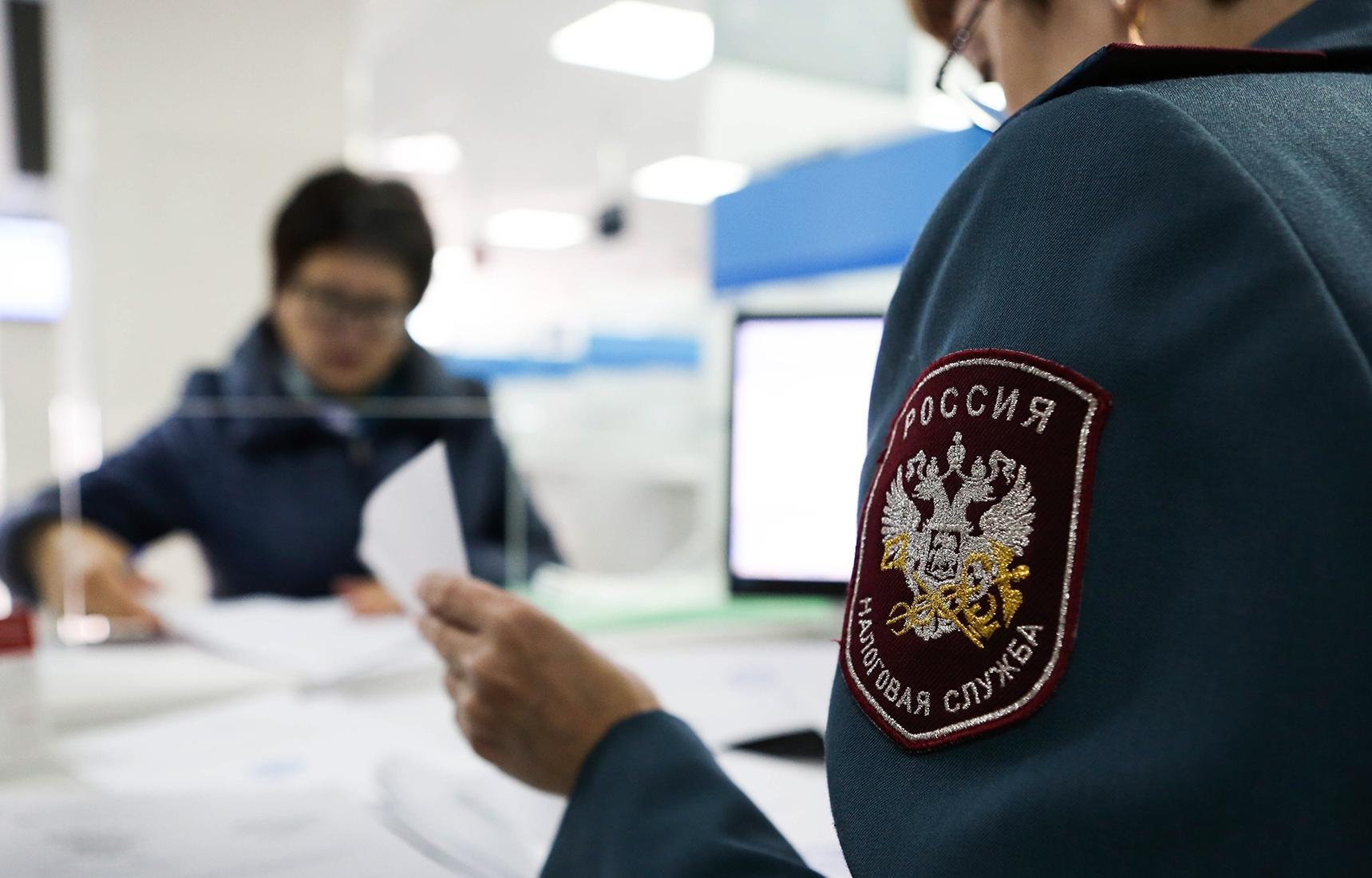 Налоговые инспекции Тверской области приостанавливают приём налогоплательщиков - новости Афанасий