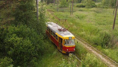 В Твери разработали программу развития трамвая