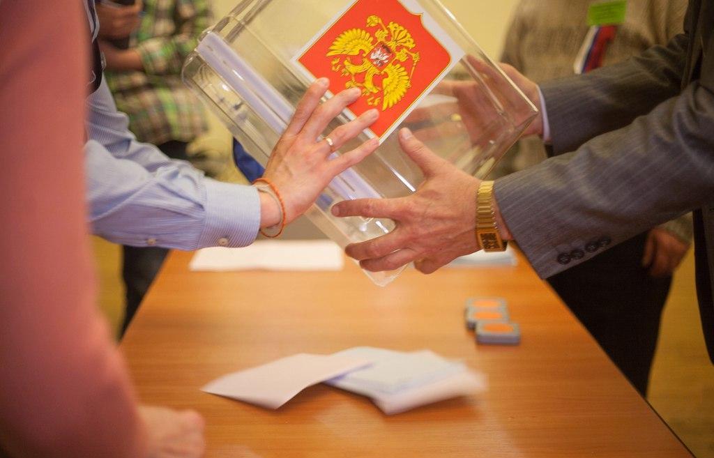 Президент РФ подписал законы о дистанционном электронном голосовании - новости Афанасий